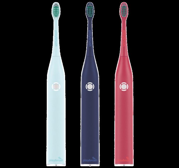 playbrush smart one spazzolino elettrico