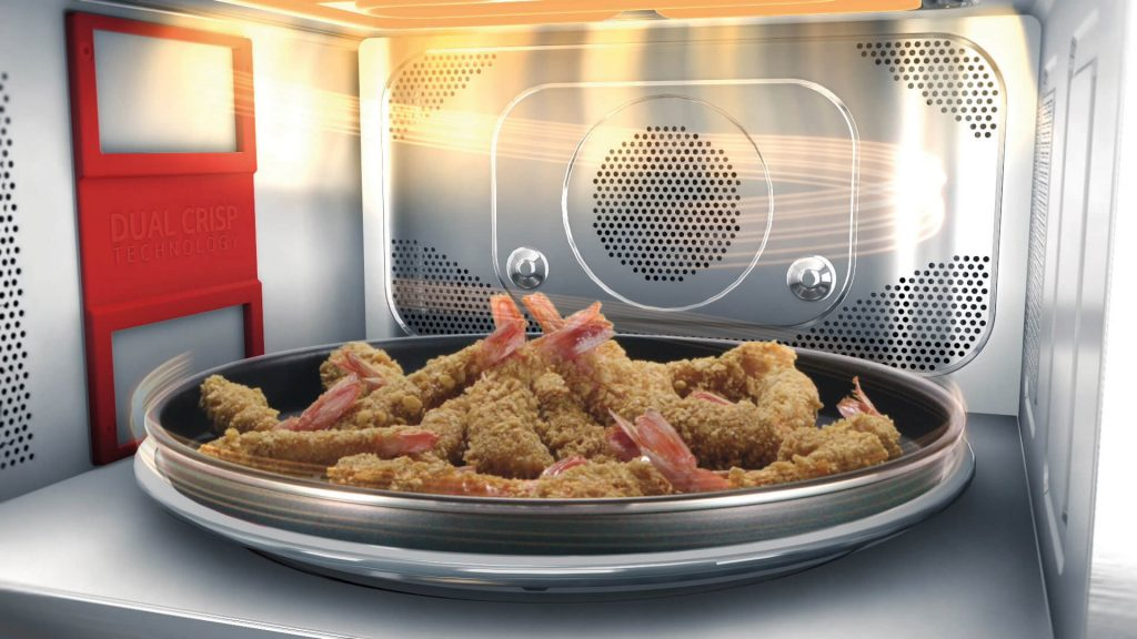 forno a microonde supremechef whirlpool