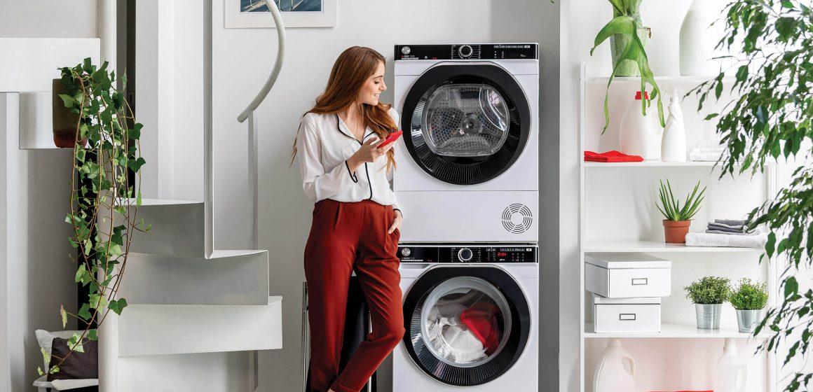 lavaggio hoover