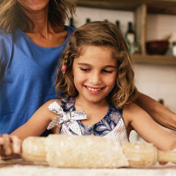 Farina, lievito e resilienza – Cucinare come terapia