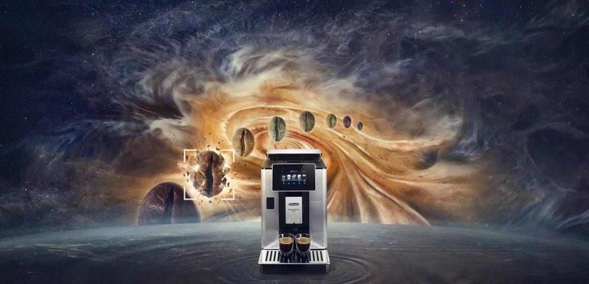 delonghi primadonna soul macchina da caffè