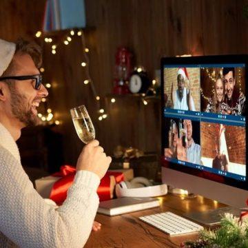 Natale 2020: aggiungi un posto Zoom che c'è un parente in più