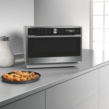 Il menù delle feste? Tutto cucinato con i forni a microonde Whirlpool