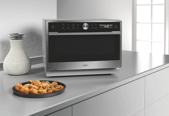 whirlpool forno a microonde supremechef