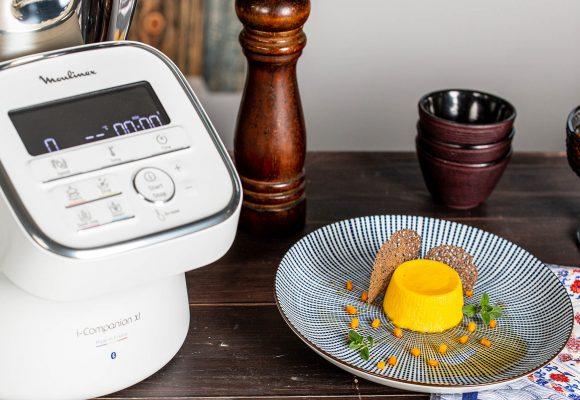 robot da cucina multifunzione moulinex