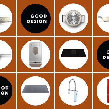 SMEG conquista i Good Design Award 2020