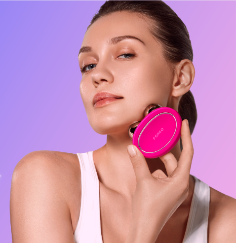 Foreo Bear: il nuovo Smart Facial Trainer