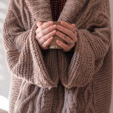 Vestiti invernali: come prendersene cura