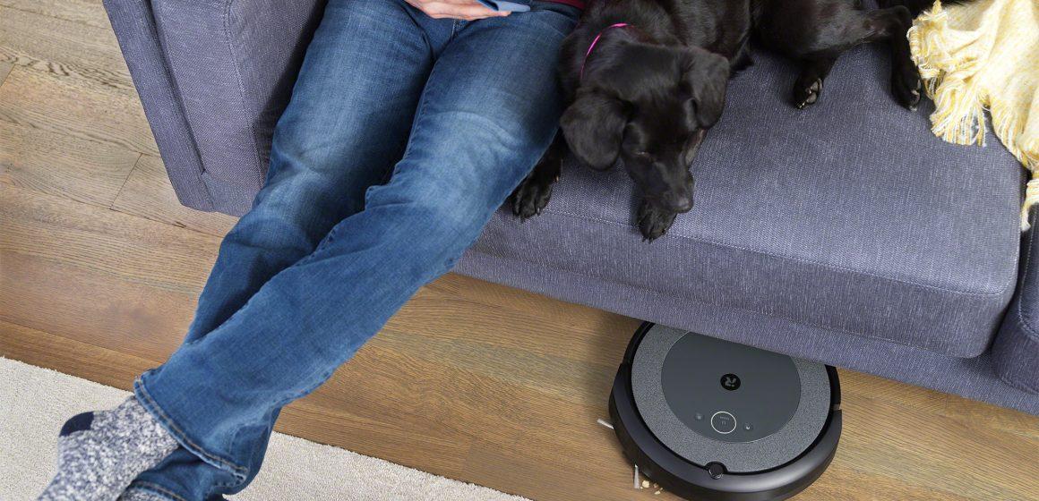 San Faustino a passo di Roomba: pulizie e tempo libero