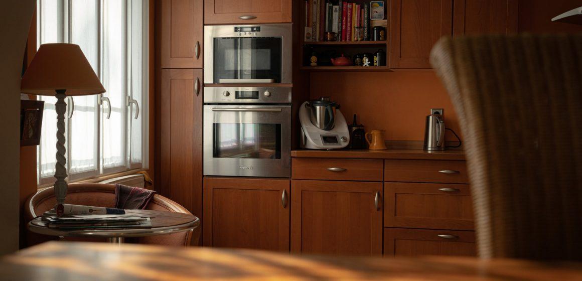 Pulire il forno: suggerimenti e trucchi per farlo in modo facile