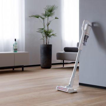 Scopa elettrica: ROIDMI X20 Pro e la lotta alla polvere