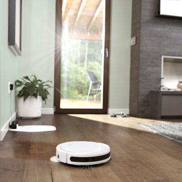 Pulizie di primavera: BISSELL® SpinWave® Robot