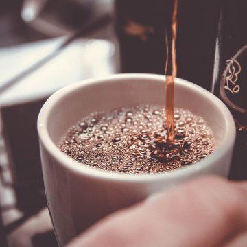 Smart Espresso Machine