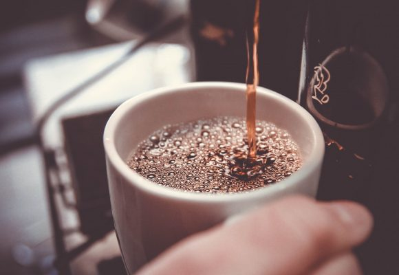 Smart Espresso Machine di Beko: la coccola del mattino