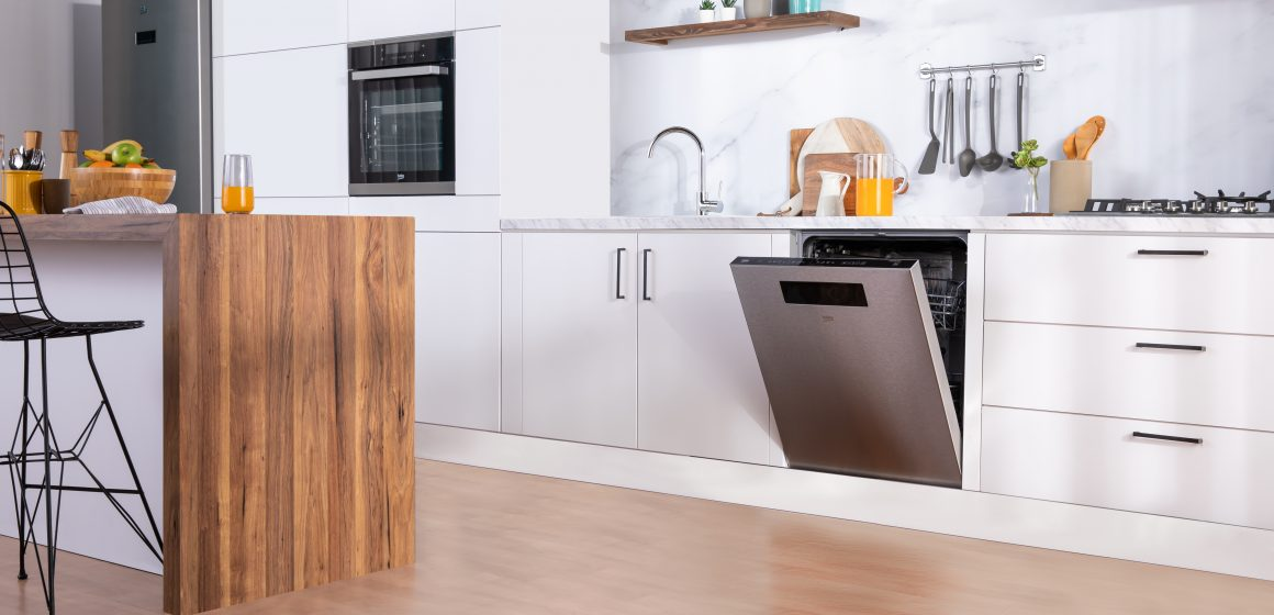 lavastoviglie DIN59530AD