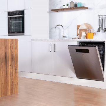 Beko: la lavastoviglie DIN59530AD. Il must have di quest'anno