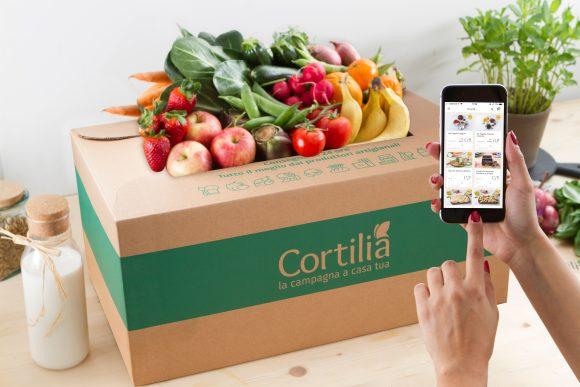 Cortilia, la passione per la scoperta dell'eccellenza