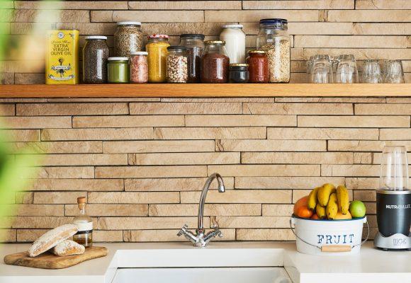 Cucina piccola: consigli per ingrandirla