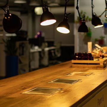 Design in cucina: come scegliere la giusta illuminazione