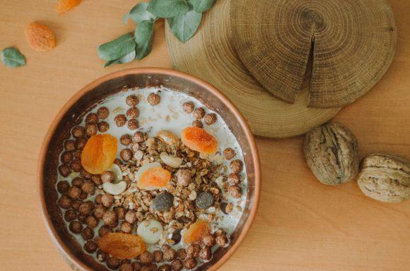 7 alimenti dietetici (alternativi) fatti in casa, che levano chili