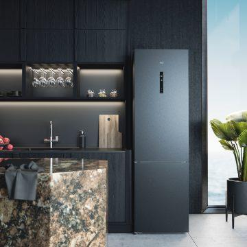 AEG: il nuovo frigocongelatore a libera installazione