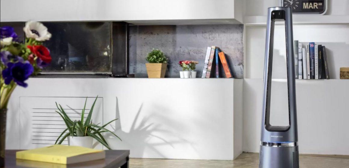 Rowenta: una gamma di prodotti per una casa sana