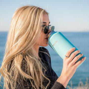 Idratazione e menopausa