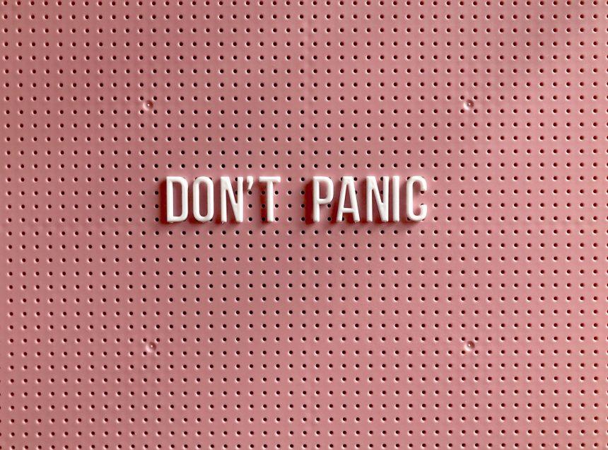 Attacco di ansia o attacco di panico? Come riconoscerli