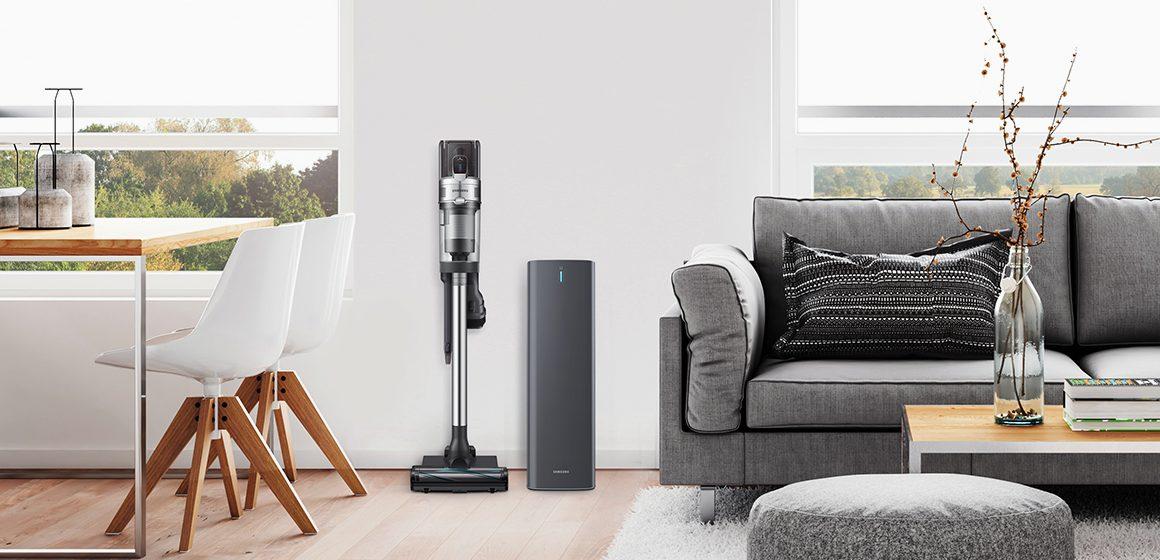 Samsung e Julia Elle: i 5 segreti per una casa sempre pulita