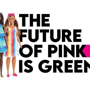 Anche Barbie diventa green (e salvaguarda l'ambiente)