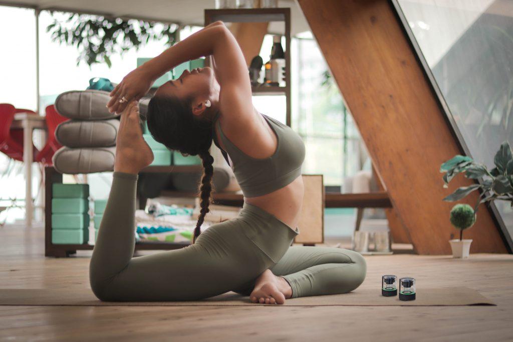 Yoga wikio