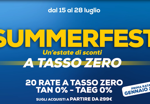 Summerest Euronics