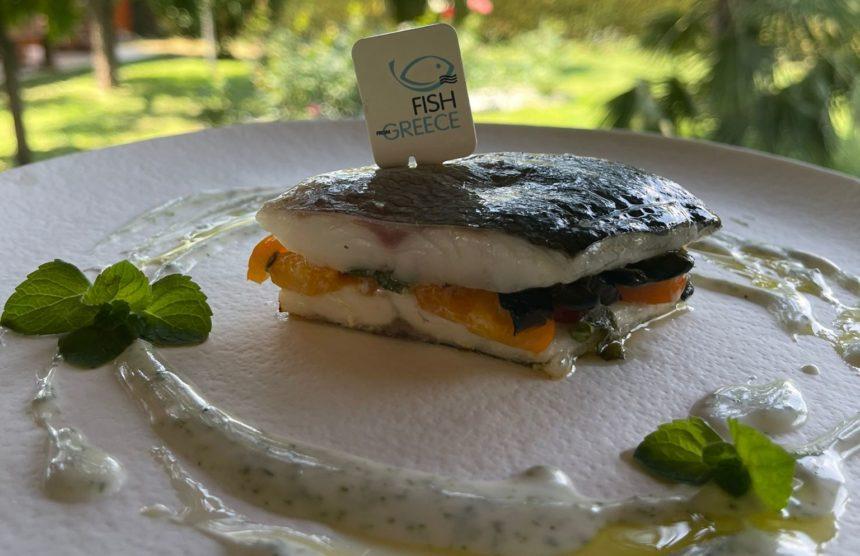 A tavola con gli chef food influencer Fusca e Finetti