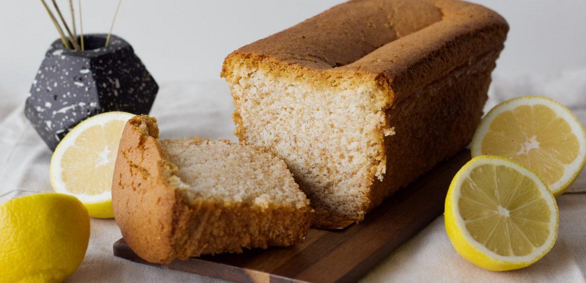 Pane con zucchine e limone: un gusto intenso e gustoso