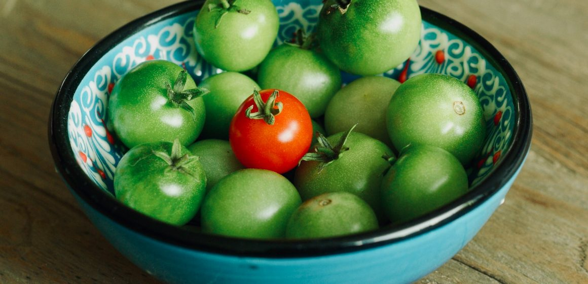 Pomodori verdi fritti: un classico intramontabile