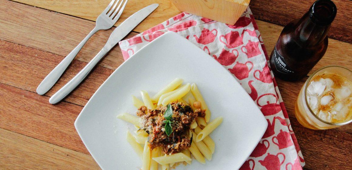 Rigatoni alla Genovese: un piatto della tradizione campana