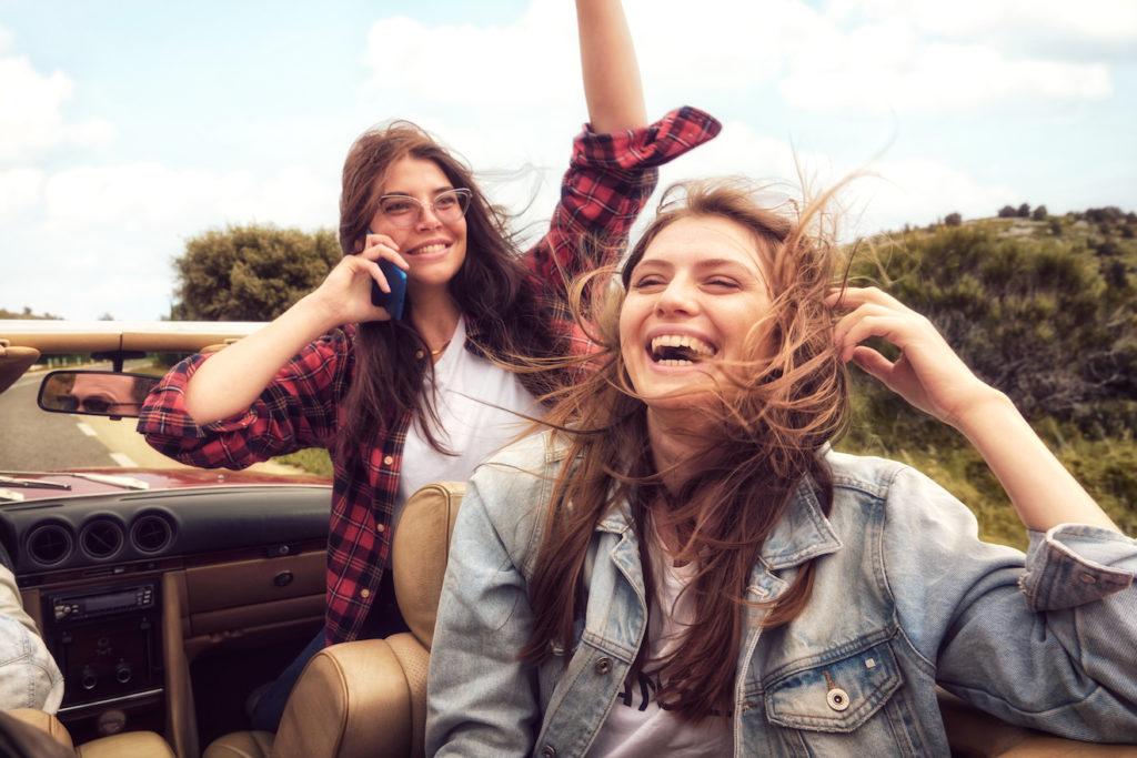 """Wiko: 5 consigli (più uno) per """"tenersi stretti gli amici"""""""