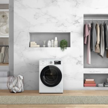 Whirlpool Supreme Silence: il silenzio del lavaggio perfetto