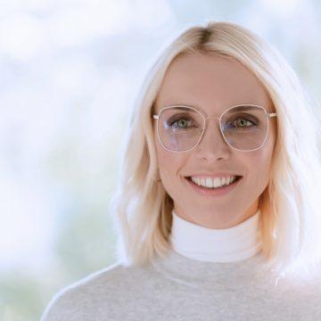 Occhiali: come preservare le lenti grazie a Zeiss