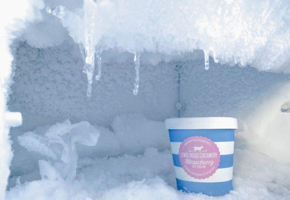 Congelatore: come avere la temperatura perfetta