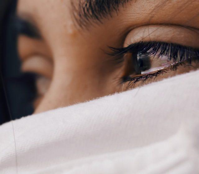 Ecco perchè piangere fa bene al corpo e alla mente