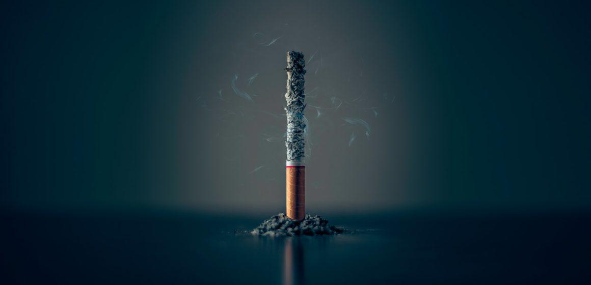 Smettere di fumare