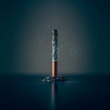 Cosa succede al corpo dopo aver smesso di fumare?