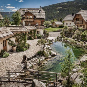 5 alloggi per una vacanza insolita nel Salisburghese