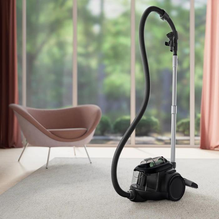 Aspirapolvere Clean 600 (2)