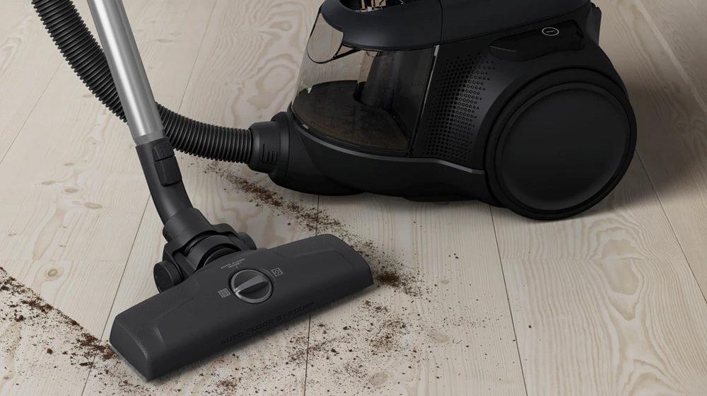Electrolux Clean 600: pulizie senza compromessi