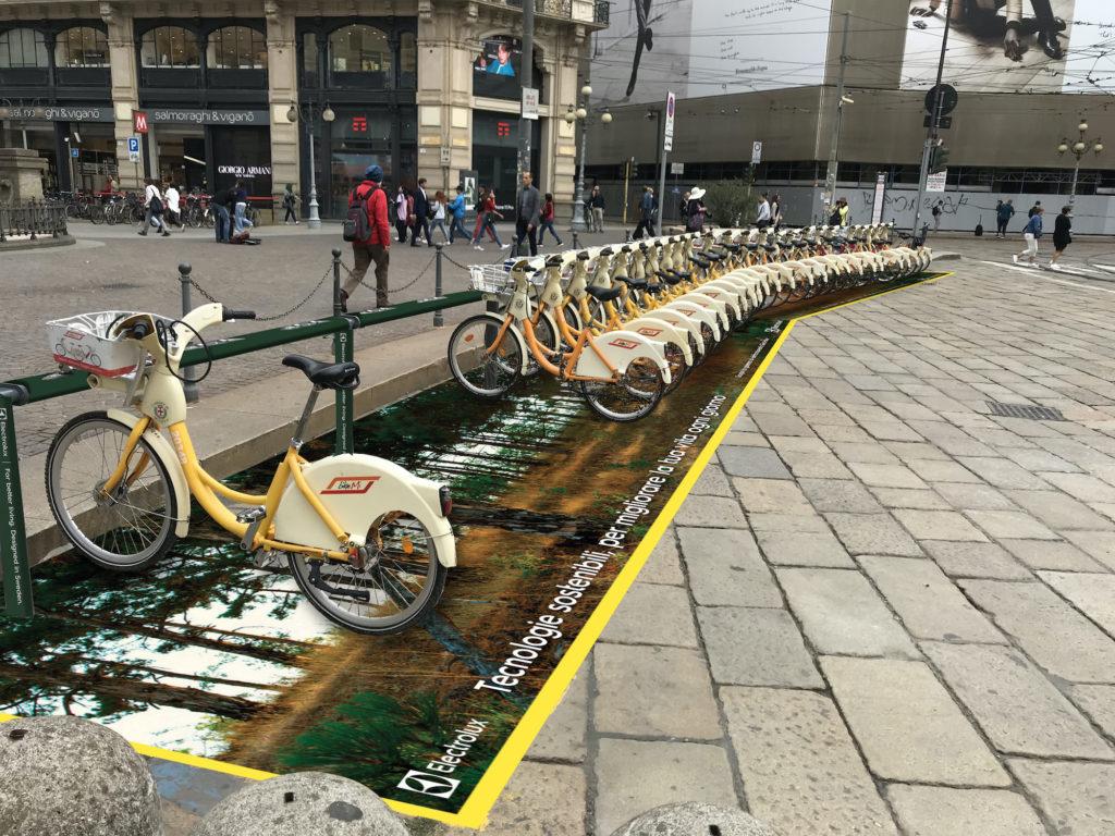 Bike Shring Cordusio