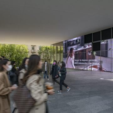 Electrolux Milano Design Week