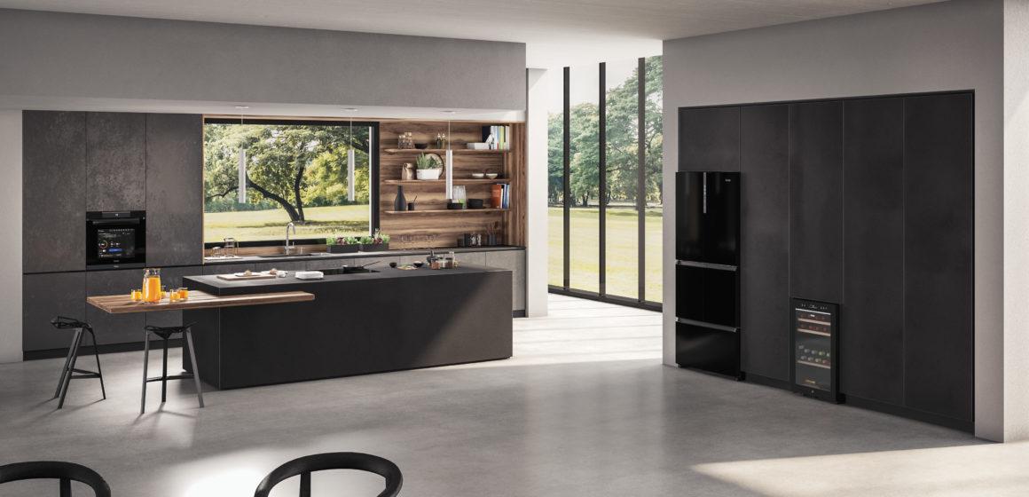 La cucina intelligente di Haier alla Milano Design Week