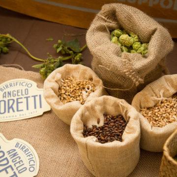 Il birrificio Angelo Poretti festeggia il mese del luppolo